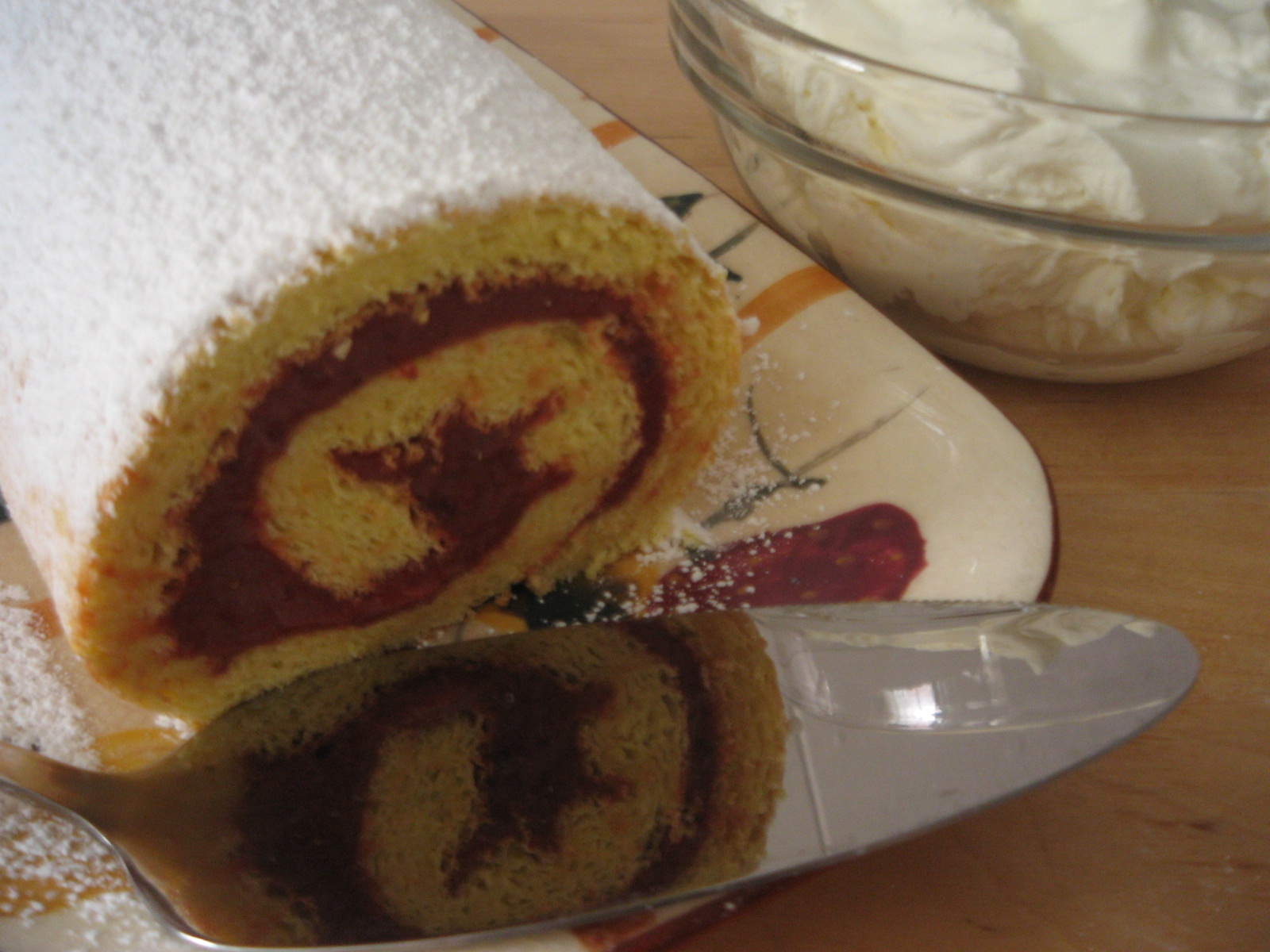 Guava Jelly Cake Recipe: Hungry Sofia