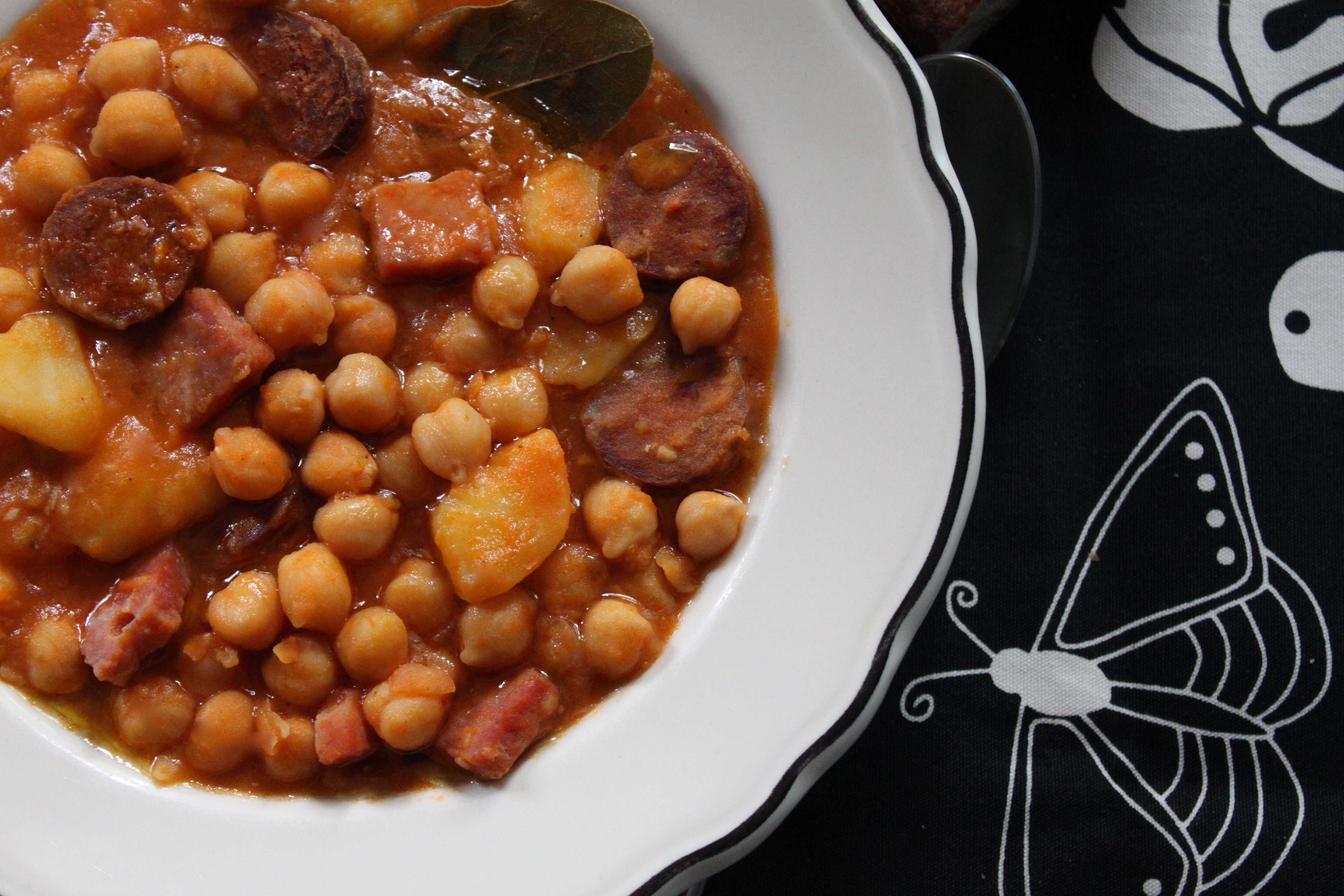 recipe: cuban soup recipes with garbanzo beans [13]