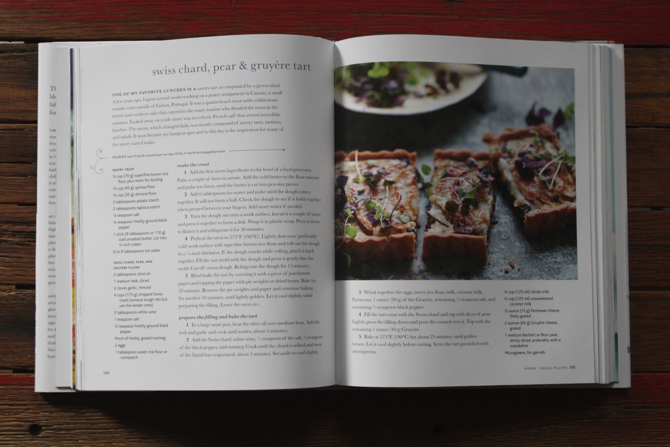 White apron gluten free -  In Particular Combines All The Elements I Love A New Way To Look At The Dwindling Fall Market Produce And A Reason To Use The Variety Of Gluten Free