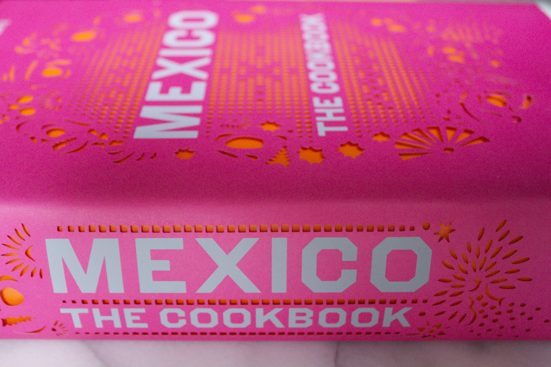 Taking on Mexico: The Cookbook | hungry sofia